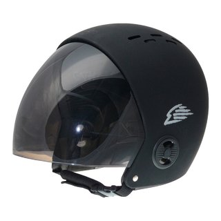GATH Wassersport Helm RV Retractable Visor M Schwa