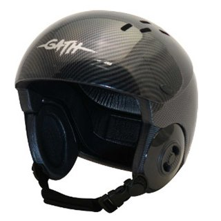 GATH Wassersport Helm GEDI Gr L Carbon look