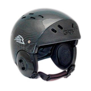 GATH Wassersport Helm SFC Convertible XL Carbon