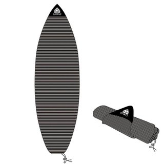 BUGZ Stretch Board Socke 6.3 Shortboard - Fish