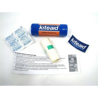 KiteAid Reparatur Kite Bladder Repair Kit