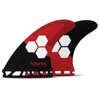FUTURES Thruster Fin Set AM3 Honeycomb
