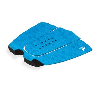 ROAM Footpad Deck Grip Traction Pad 3-tlg + Blau